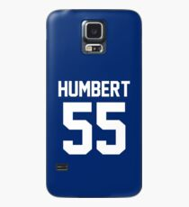 "Humber Humbert ""55"" Jersey Case/Skin for Samsung Galaxy"