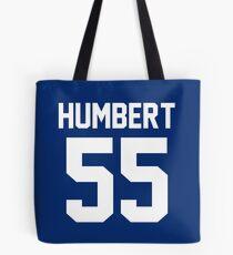 """Humber Humbert """"55"""" Jersey Tote Bag"""