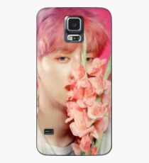 Chanyeol - EXO - KoKoBop THE WAR Case/Skin for Samsung Galaxy