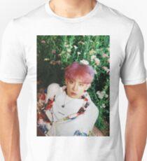 Chanyeol - EXO - KoKoBop THE WAR Unisex T-Shirt