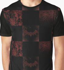 Bloody Vamp Graphic T-Shirt