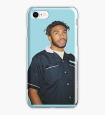 Kevin Abstract iPhone Case/Skin