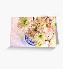 Chrysantamun Greeting Card