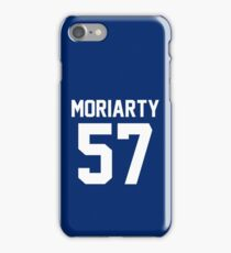 """Dean Moriarty """"57"""" Jersey iPhone Case/Skin"""