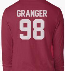 """Hermoine Granger """"98"""" Jersey Long Sleeve T-Shirt"""
