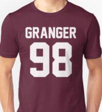 "Hermoine Granger ""98"" Jersey Unisex T-Shirt"