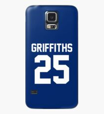"""Clyde Griffiths """"25"""" Jersey Case/Skin for Samsung Galaxy"""