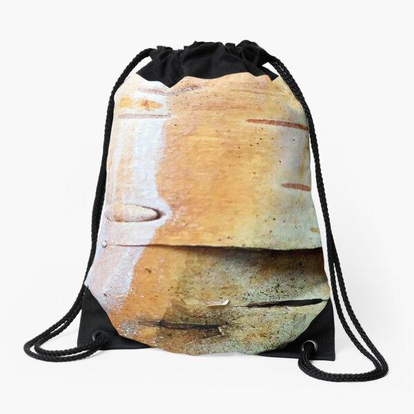 Sun of a Birch Drawstring Bag