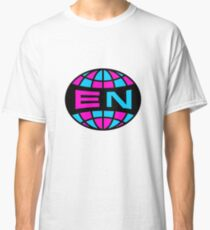 Arcade Fire - Everything Now Classic T-Shirt