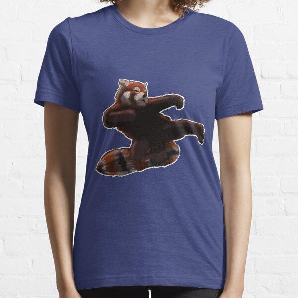 RedPanda Kick Essential T-Shirt