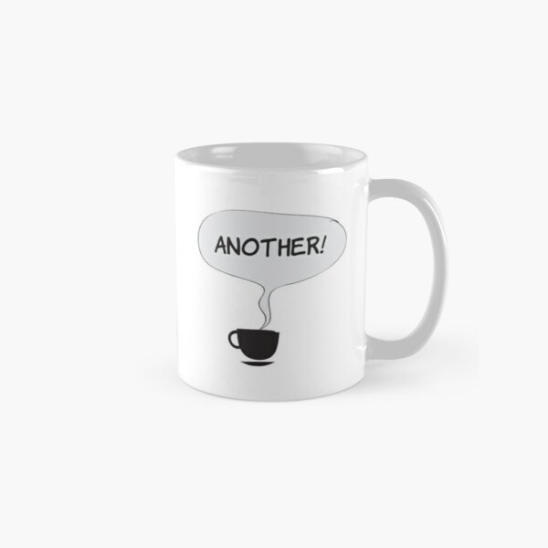 ANOTHER! Classic Mug