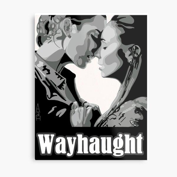 Wayhaught Lámina metálica