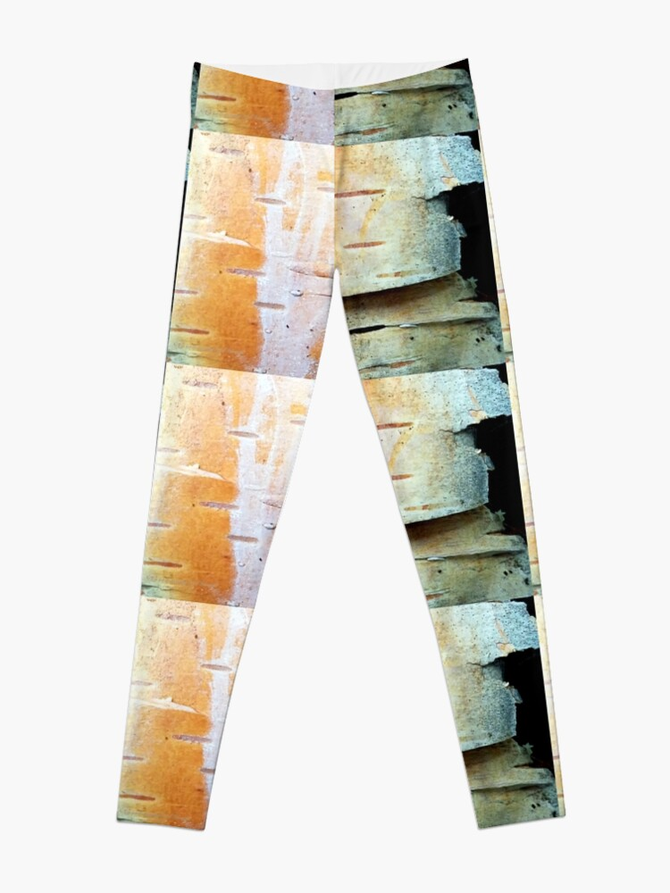 Alternate view of Sun of a Birch Leggings