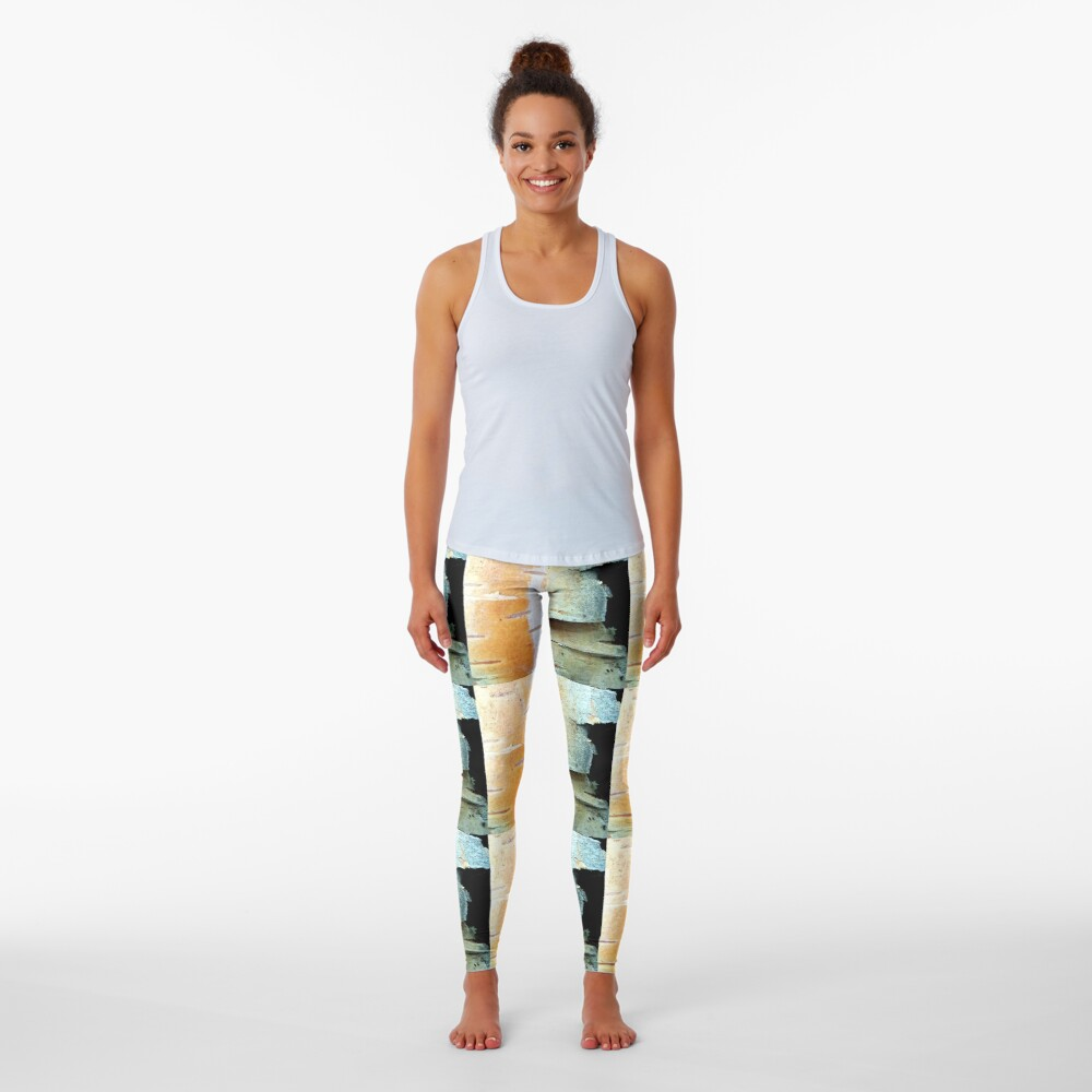 Sun of a Birch Leggings