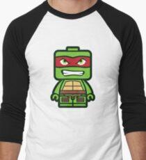 Chibi Raphael Ninja Turtle T-Shirt