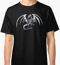 Blue-Eyes Ultimate Dragon Classic T-Shirt