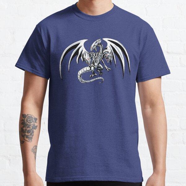 Blue-Eyes Ultimate Dragon T-shirt classique