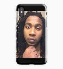 lil b. . evolved iPhone Case/Skin