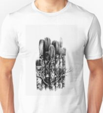 Dying Brushes T-Shirt