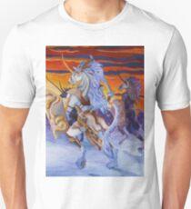 Stallion Warrior T-Shirt