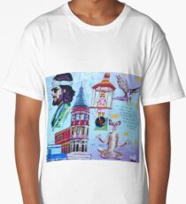 Wes Anderson Collection III Long T-Shirt