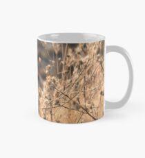 Dry grass Mug
