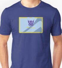 Soundwave Version 1 T-Shirt