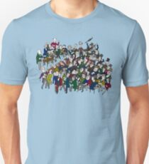 Annual General Meeting erupts into chaos T-Shirt