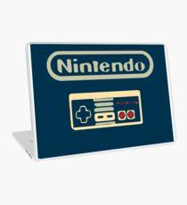 Nintendo (VIDEO JUEGOS) Laptop Skin