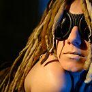 Goggles by Scott White