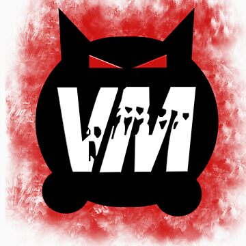 VM Cat by virgimaxdesigns