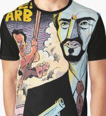 DIE! HARB Graphic T-Shirt