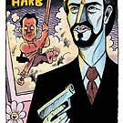 DIE! HARB by Patrick Alexander