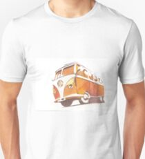 Home to rust T-Shirt