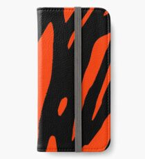 Butterfly Effect iPhone Wallet/Case/Skin