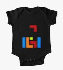 Block puzzle Kids Clothes