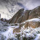 Winter day, Mount Buffalo by Kevin McGennan