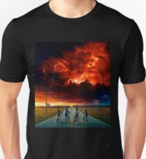 STRANGER THINGS SEASON TWO T-Shirt