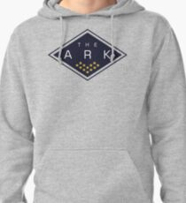 The Ark - The 100 Pullover Hoodie