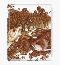 Lucky Giants iPad Case/Skin