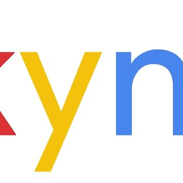 Terminator Skynet (Google) New Logo by echovolution