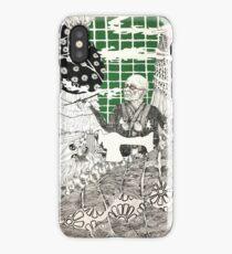 Meat Tailor  iPhone Case/Skin