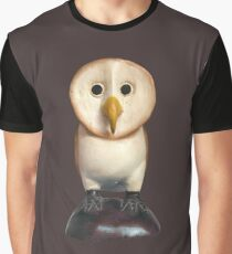 lovely owl Graphic T-Shirt