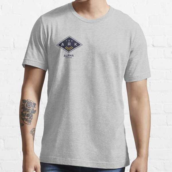 The Ark - Alpha Station Essential T-Shirt