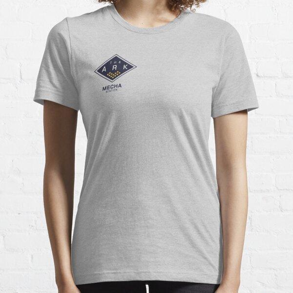 The Ark - Mecha Station Essential T-Shirt
