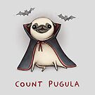 Count Pugula by Sophie Corrigan