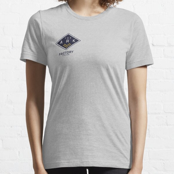 The Ark - Factory Station Essential T-Shirt