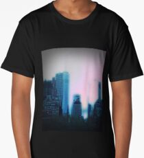 Manhattan Long T-Shirt