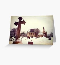 Lambeth Chapel Greeting Card