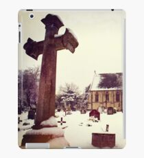 Lambeth Chapel iPad Case/Skin